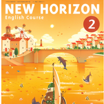 中2 New Horizon Daily Scene1 和訳